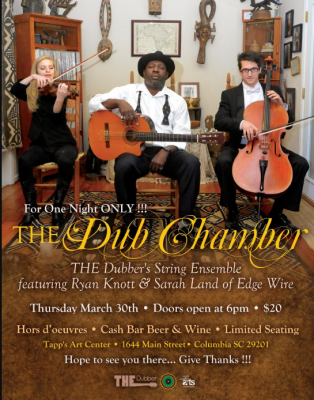The Dub Chamber