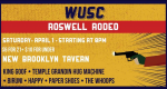 Roswell Rodeo