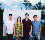 Surfer Blood, Lazyeyes at New Brookland Tavern