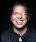 Gary Owen at Comedy House