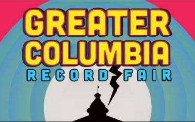 Greater Columbia Record Fair