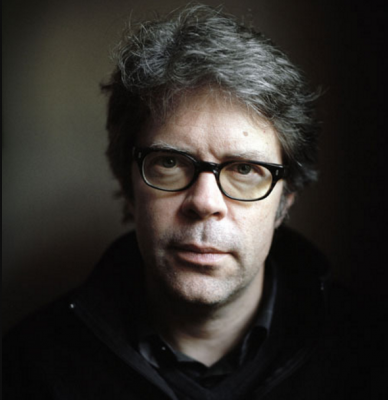"""The Open Book series: discussion of Jonathan Franzen's """"The Corrections"""""""