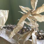 """Jocelyn Chateauvert: Plant, Fiber, Paper, Object"""