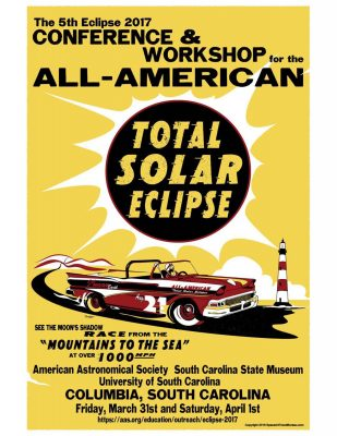 5th Eclipse 2017 Conference for the All-American Total Solar Eclipse
