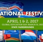Columbia International Festival 2017