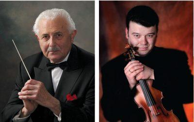 USC Symphony Orchestra – Maestro Portnoy's Grand Finale: The Spirit of Romanticism