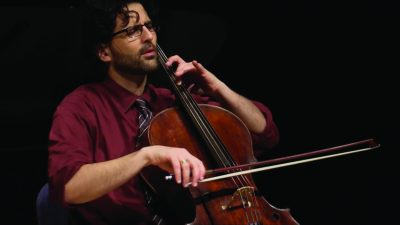 USC Symphony Orchestra: Dvořák and the Historic Cello of Pablo Casals