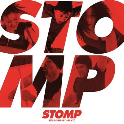 Broadway in Columbia - Stomp