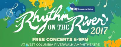 Rhythm on the River 2017