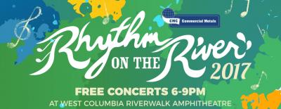 Rhythm on the River 2017