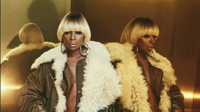 Mother's Day Weekend Celebration: Mary J Blige