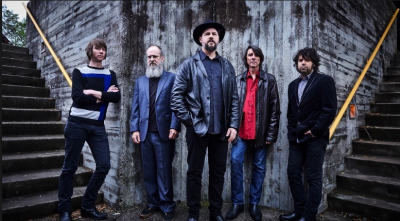 Drive-By Truckers and Hiss Golden Messenger at Music Farm