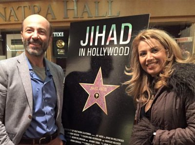 Jihad in Hollywood: An Evening of Film, Music, and Art