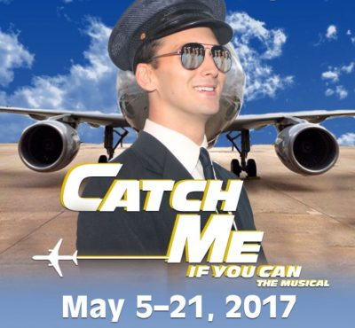 Town Theatre's Catch Me If You Can