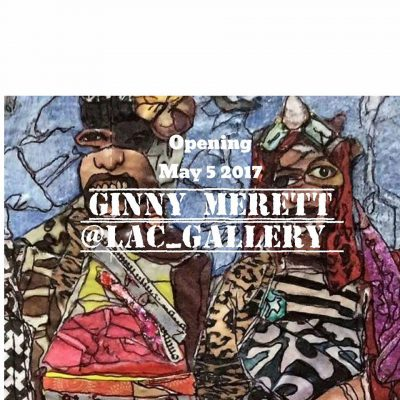 LAC Gallery Artist of the Month