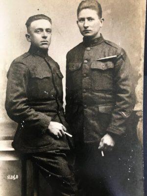 Lexington County in the Great War Presentation