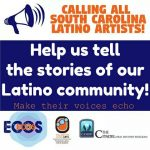 Palmetto Luna: ECOS Call for Artists
