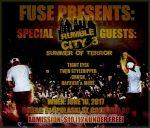 Rumble City 3