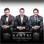 GENTRI: The Gentlemen Trio