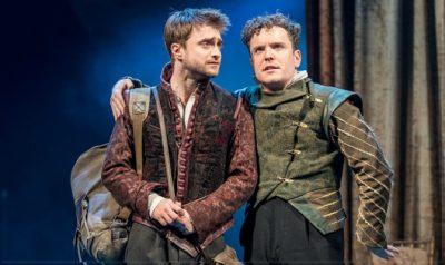 NTL On Screen: Rosencrantz & Guildenstern Are Dead