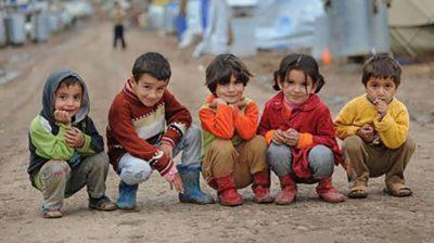 Panel on Global Refugee Crisis