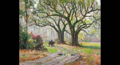 Scenic Impressions: Southern Interpretations from ...
