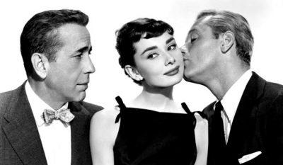 Valentine's Cinema: Sabrina
