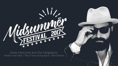 Lexington Midsummer Festival
