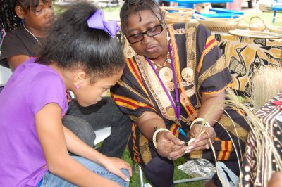 39th Annual Jubilee: Festival of Black History & Culture