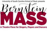 Bernstein MASS: A Theatre Piece for Singers, Playe...