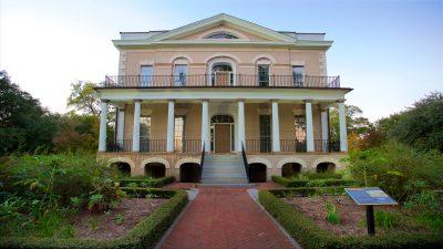 Dollar Sunday | Hampton-Preston Mansion