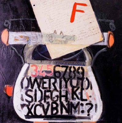"Jan Swanson Exhibit ""The Way I See It"""