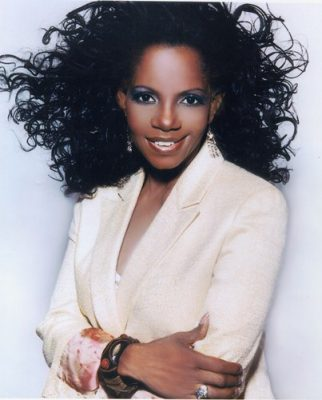 Melba Moore Live! An Evening of Music
