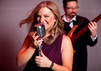 Saturday Night Live with The Mike Frost Band
