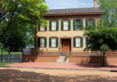 More than a Home: The Art and Craft of Historic Preservation