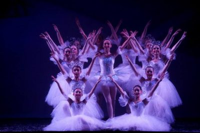 "Ann Brodie's Carolina Ballet ""The Nutcracker"" Auditions"