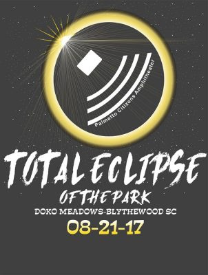 TOTAL ECLIPSE OF THE PARK