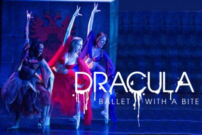 Dracula Ballet With A Bite