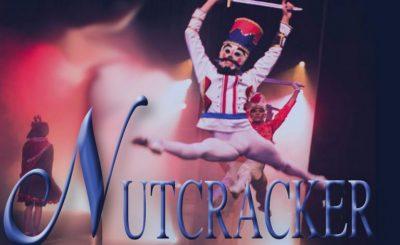 Columbia City Ballet's The Nutcracker