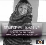 BBQ Blues & Jazz Fest w/ Deniece Williams Live...