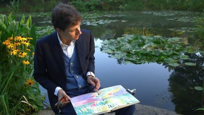 Painting the Modern Garden: Monet to Matisse Matin...