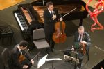 CMA Chamber Music on Main