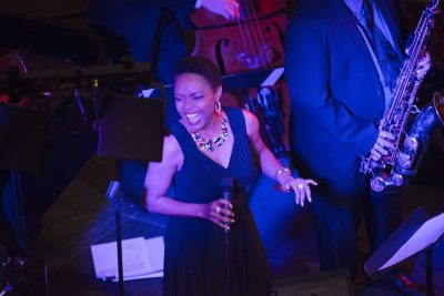 CMA Jazz on Main: An Evening with Vocalist Maria H...