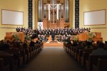 Sandlapper Singers present A Worldly Perspective