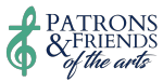 Patrons and Friends of the Arts at Ebenezer, Inc.