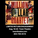 Million Dollar Quartet ENCORE PERFORMANCES