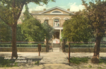 Remembering Columbia | Hampton-Preston Mansion