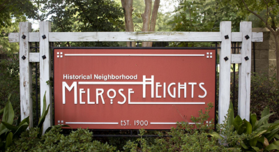 Second Sunday Stroll | Melrose Heights