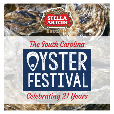 22nd Annual SC Oyster Festival