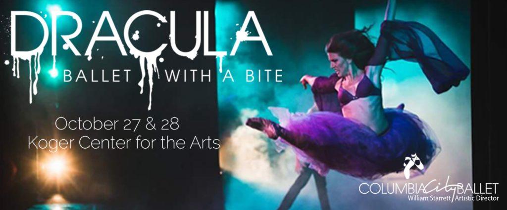 Dracula Ballet